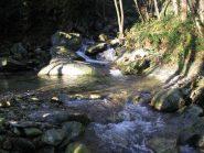 Guado sul Rio Bosone