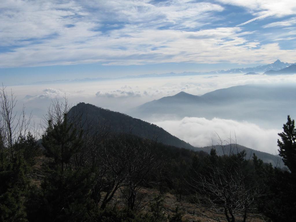 Rocca Sella dal Sapei
