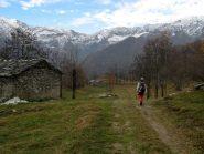 Alpe Pianas
