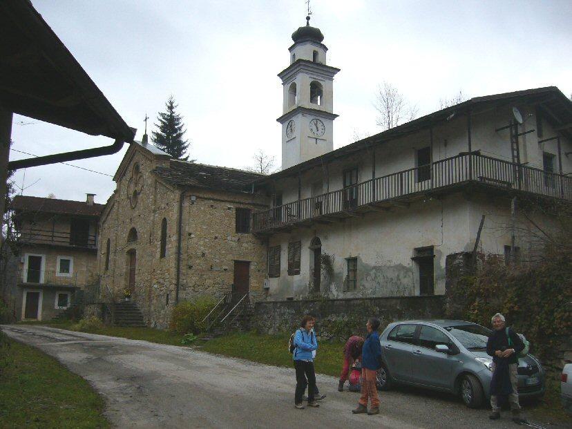 S.Anna di Piossasco