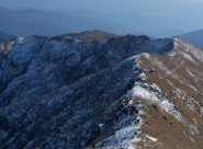 traversata al Monte Croce