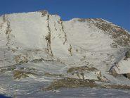 Salza, le due cime dopo  la discesa