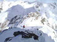 il colletto di rimessa ski