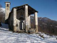 chiesa del bellosguardo