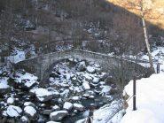 Il ponte di Chiara