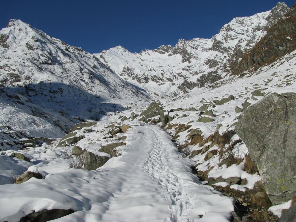 L'alto Valle del Chiusella