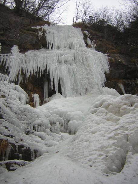L'eterea cascata 2010-12-19