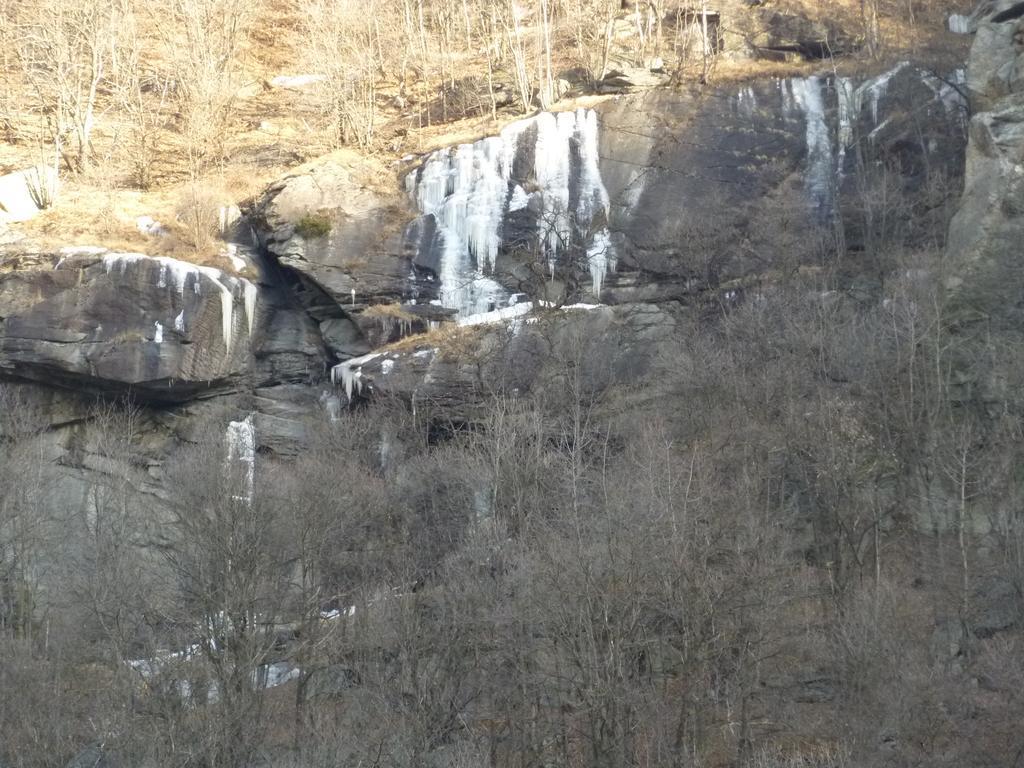 Attimo fuggente (Cascata) 2010-12-20