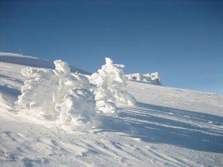 Scialpinista di ghiaccio