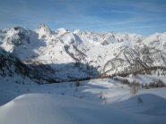 Cartolina dalla Val Maira