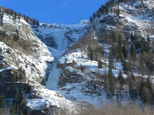 Val Formazza Anfiteatro (Cascata dell') 2010-12-30