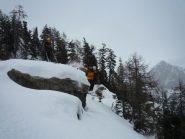 ski boulder