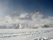 Monte Torretta e Tete des Hommes