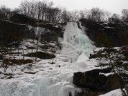 cascata di Canosio