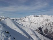 Verso in Col d'la Roussa