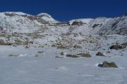 salendo nel vallone dell'Alpetta
