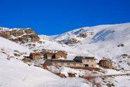 Alpe Meia 1640 m