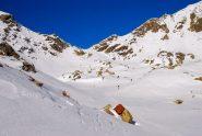 Colle della Bocchetta 2186 m