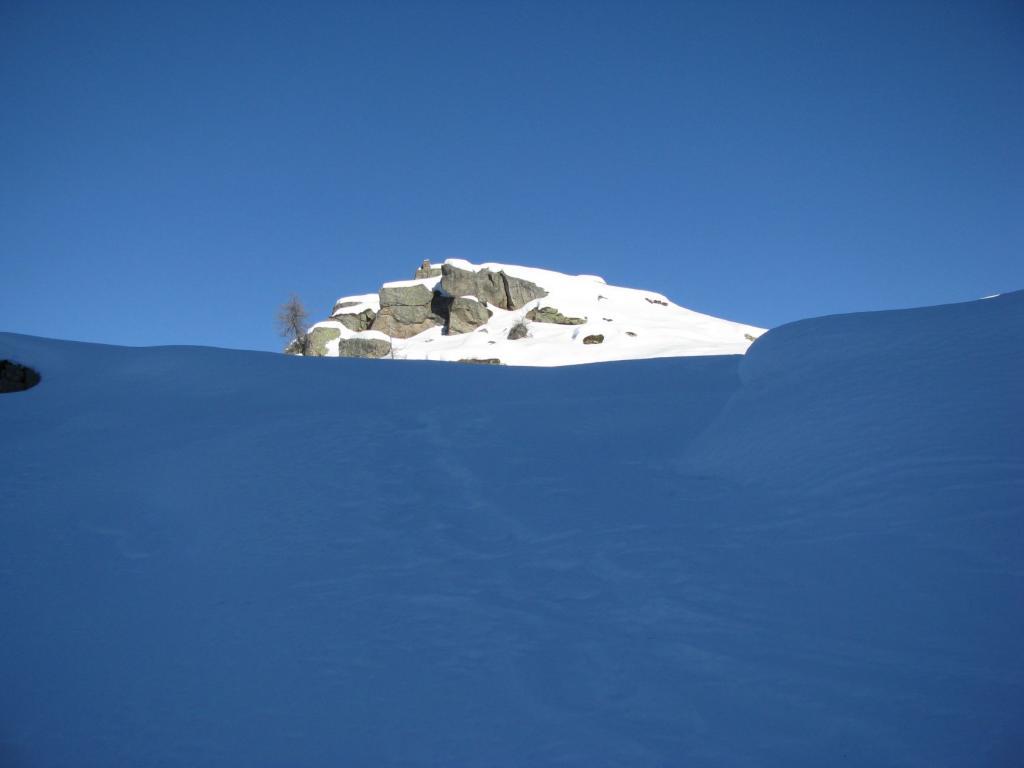 Pruset (Punta) da Brengi 2011-01-17