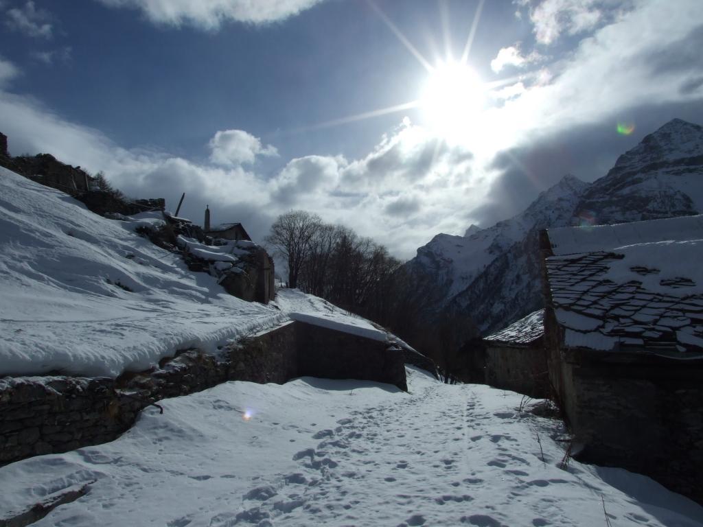 Morefreddo (Monte) da Pattemouche 2011-01-21