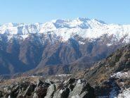 Verso le montagne Biellesi