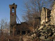 chiesa di san bernardo al foet