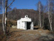 La Cappella del Bandito