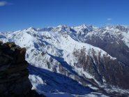 Il Grifone e l'alta Valle di Viù