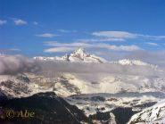Aletschhorn.