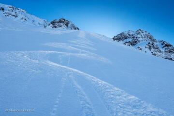 Neve spettacolare nel pendio mediano   I   Neige de rêve sur la pente moyenne   I   Fabulous snow in the middle slope   I   Spektakulärer Schnee im Mittelhang   I   Nieve estupenda en la pendiente media