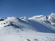 panorama dalla Torretta al Mombarone