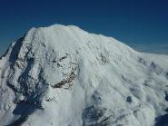 Monte La Bianca, impressionante