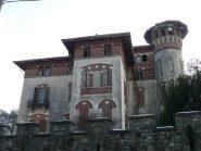 Castello a Croce Serra