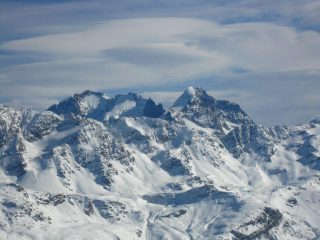 Verso il Bernina...