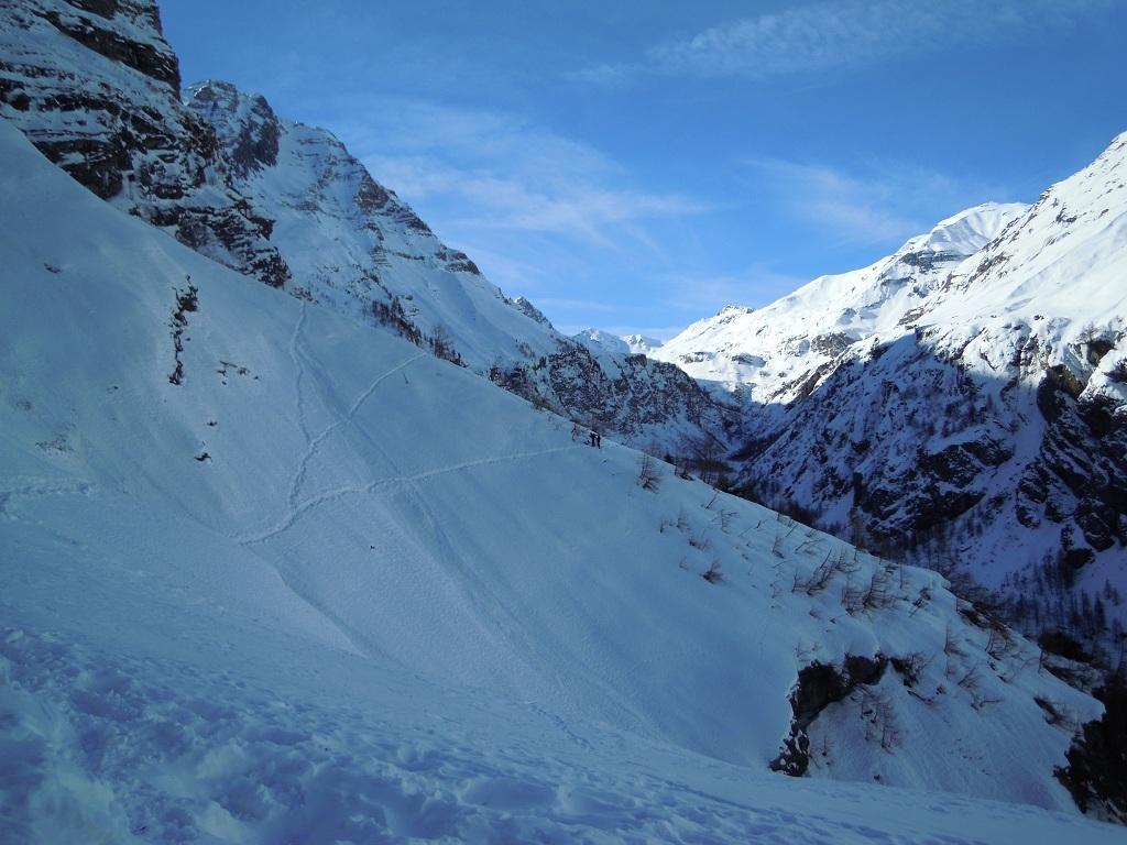 Fournel (Vallon du) Mais Je Reve (Casata) 2011-02-06