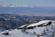 La corona delle Alpi