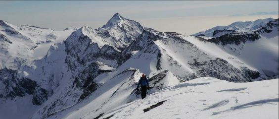 l'incanto della montagna