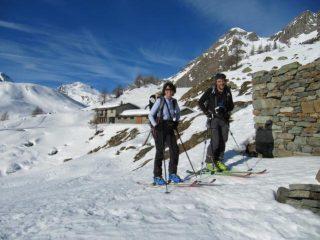 Alpe Giasset 2056m