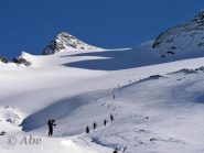 Homattu Gletscher prima ...