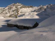 panorama dall'alpe di nel