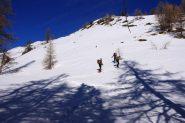appena usciti dal Bois du Grand Plan (19-2-2011)
