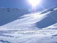 Salendo al Mont de Vertosan