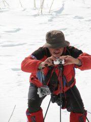 Il fotografo ufficiale