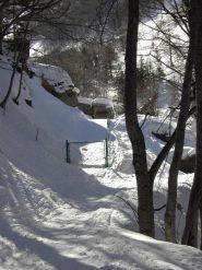 17.Casupola all'inizio del vallone del Binec.