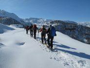 Alpe Pra de bosc