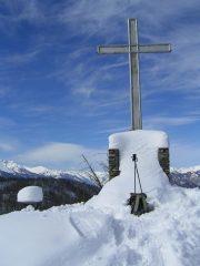 Vetta del Monte Croce
