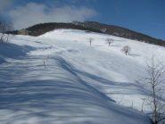 Arrivo all'Alpe Monsuffietto