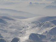 Appare il Mont Aiguille
