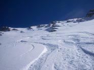 strage di neve in discesa