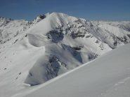 8.In basso colle Marchiana,in alto il Ventabren.